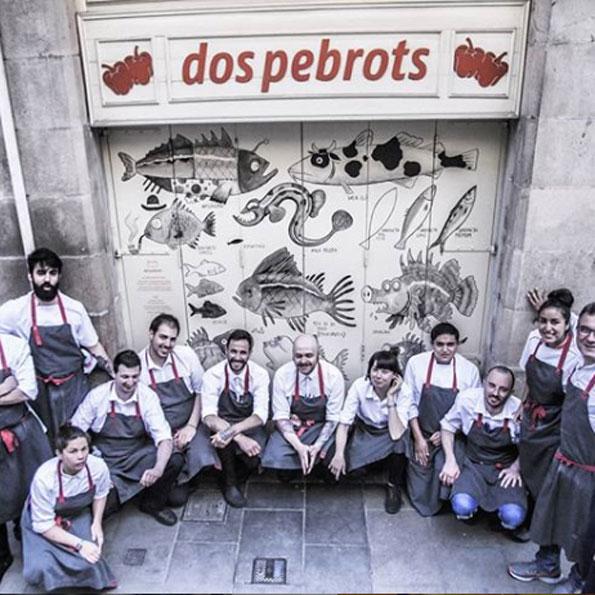 DOS-PEBROTS
