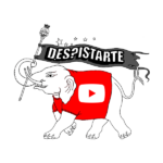 logo despistarte YouTube